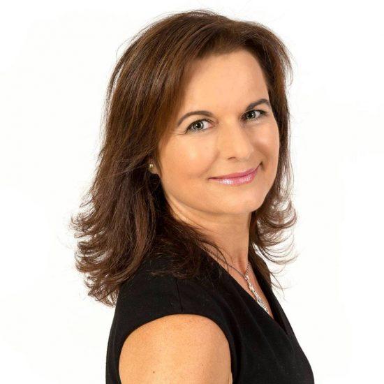 Paula Vibert