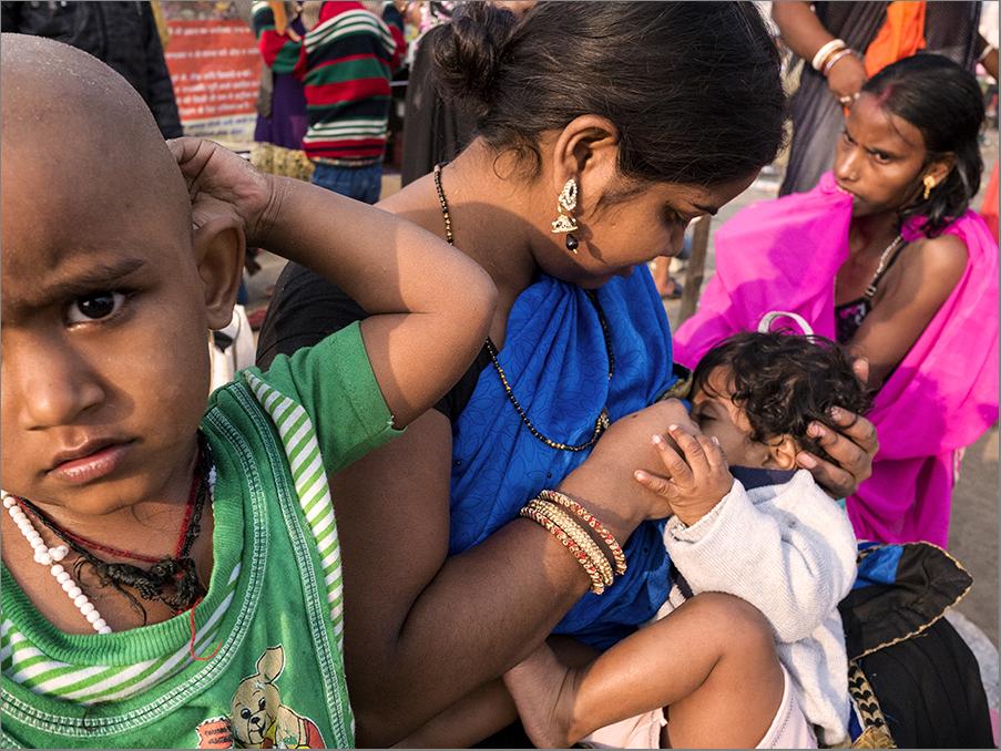 Deepdiwall Festival, Varanasi
